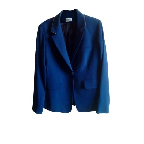 Veste SONIA BY SONIA RYKIEL Bleu, bleu marine, bleu turquoise