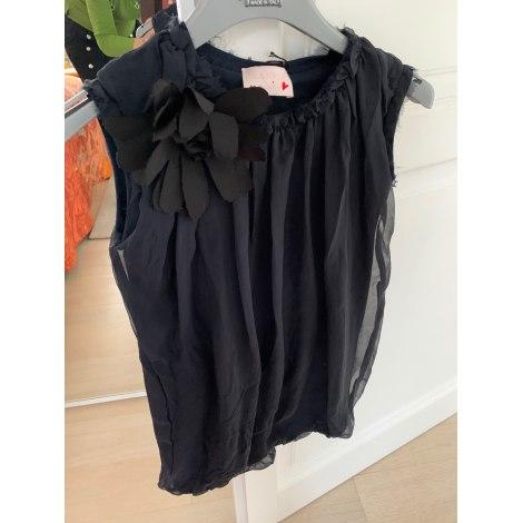 Robe LANVIN Noir