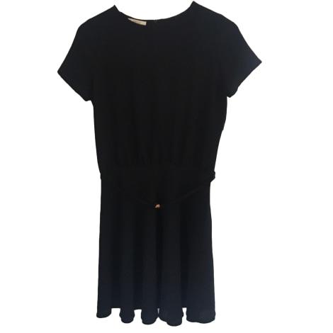 Robe courte SESSUN Noir