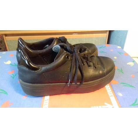Baskets VICTORIA Noir