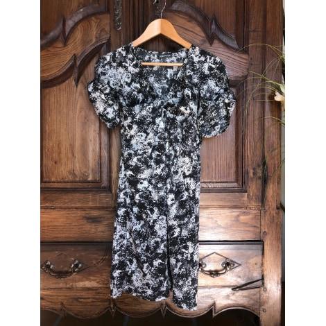 Robe courte QUEENIE Noir