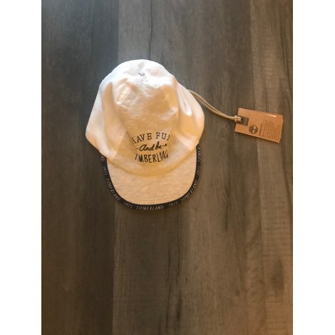 Casquette TIMBERLAND Gris, anthracite