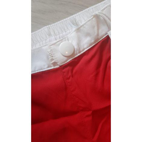 Swim Shorts BABY DIOR Red, burgundy