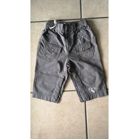 Pantalon KITCHOUN Gris, anthracite