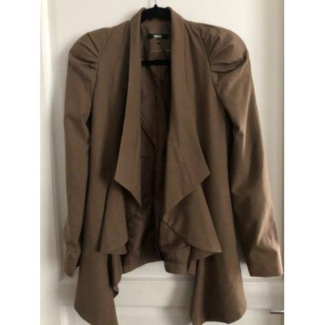 Blazer, veste tailleur ASOS Beige, camel