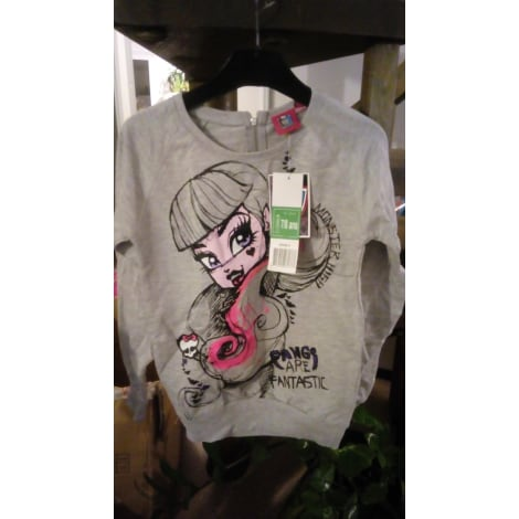 Sweat MONSTER HIGH Gris, anthracite