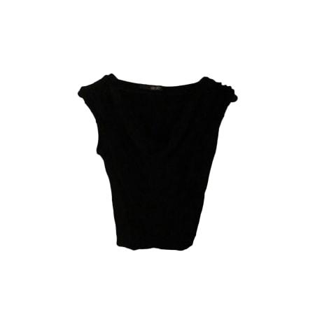 Robe mi-longue LIU JO Noir