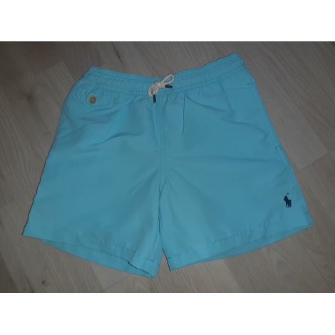 Short de bain RALPH LAUREN Bleu, bleu marine, bleu turquoise