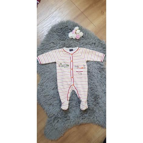 Pyjama SERGENT MAJOR Beige, camel