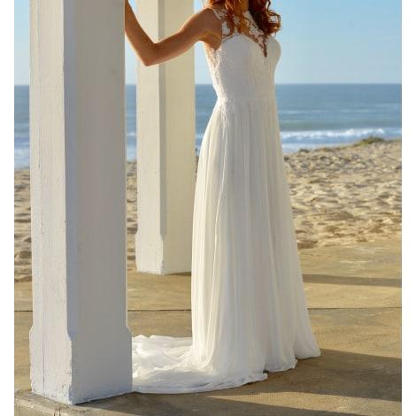 Robe de mariée WHITE ONE Blanc, blanc cassé, écru