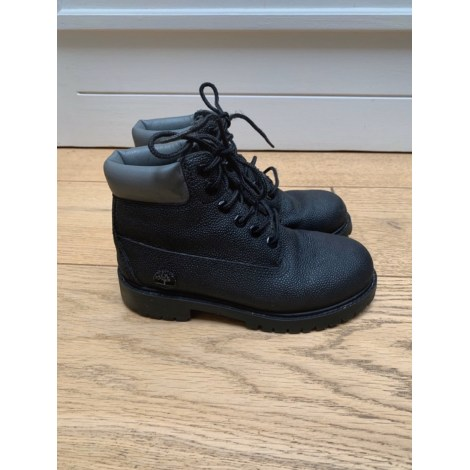 Ankle Boots TIMBERLAND Black