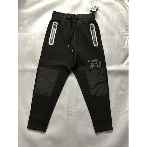 Pantalon de survêtement ARMANI EA7 Noir