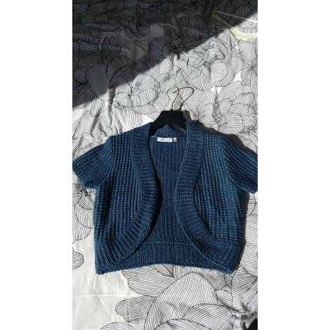Boléro YESSICA Bleu, bleu marine, bleu turquoise