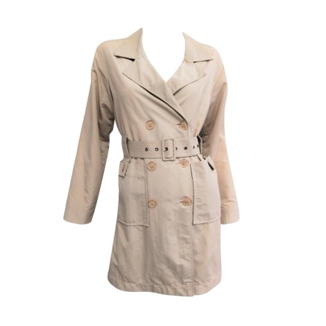 Imperméable, trench ARMANI JEANS Beige, camel