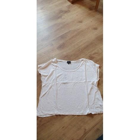 Top, tee-shirt BERENICE Rose, fuschia, vieux rose