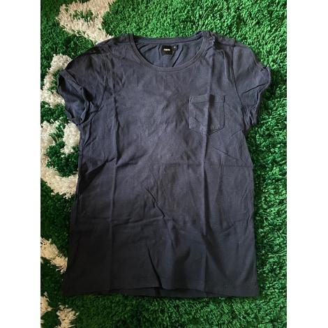 Tee-shirt ASOS Bleu, bleu marine, bleu turquoise