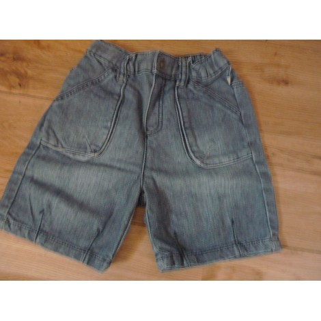 Bermuda Shorts OBAIBI Blue, navy, turquoise