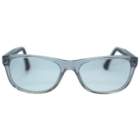 Monture de lunettes EMPORIO ARMANI transparent
