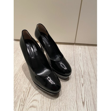 Escarpins ALBANO Noir