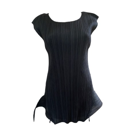 Tunique PLEATS PLEASE BY ISSEY MIYAKE Noir