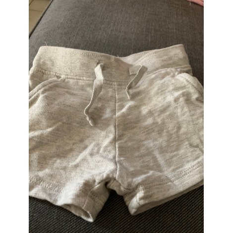 Shorts BOUT'CHOU Gray, charcoal