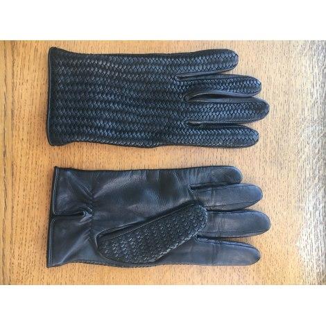 Handschuhe AGNELLE Schwarz