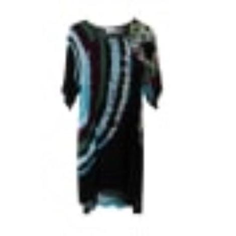 Robe mi-longue CHACOK Multicouleur