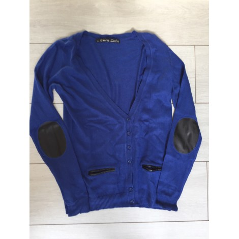 Gilet, cardigan CACHE CACHE Bleu, bleu marine, bleu turquoise
