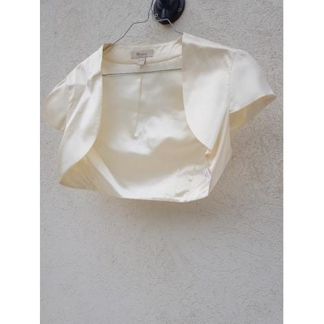 Accessoire de mariage MONSOON Blanc, blanc cassé, écru