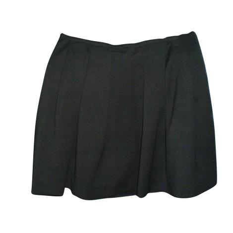 Midi Skirt RALPH LAUREN Black