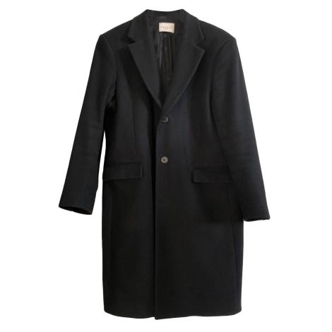 Manteau SANDRO Noir
