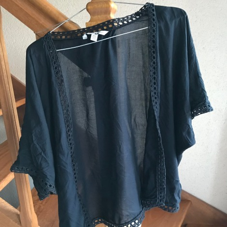 Gilet, cardigan AMERICAN EAGLE OUTFITTERS Noir