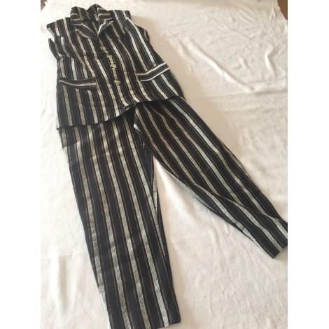 Tailleur pantalon MARQUE INCONNUE Multicouleur