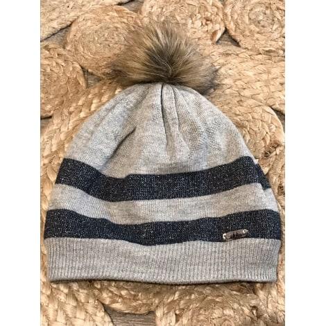 Mütze IKKS Blau, marineblau, türkisblau