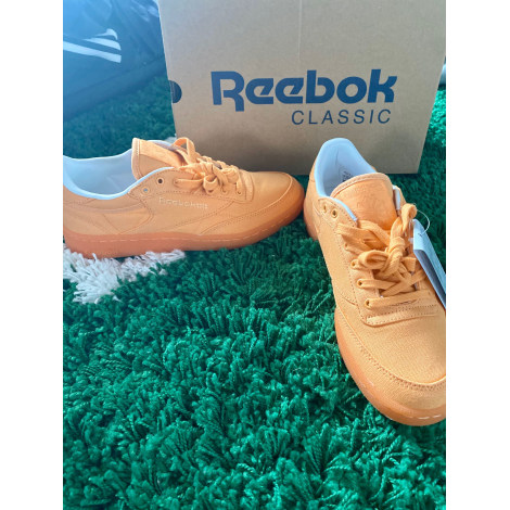 Baskets REEBOK Orange
