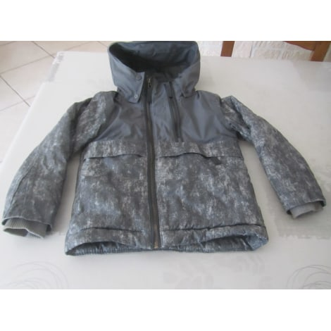 Parka LIMITED BY NAME IT Gris, anthracite