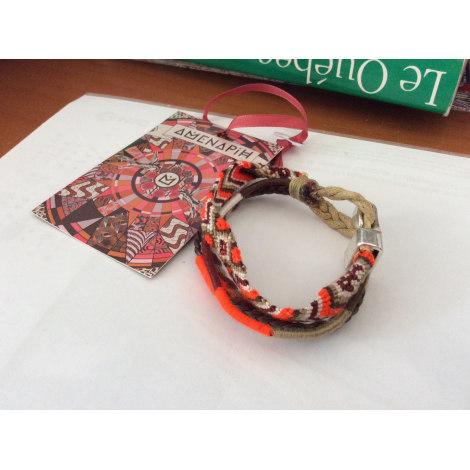 Bracelet HIPANEMA Orange