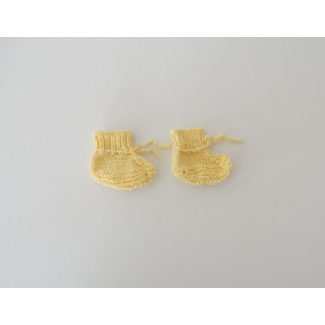 Slippers MARQUE INCONNUE Yellow