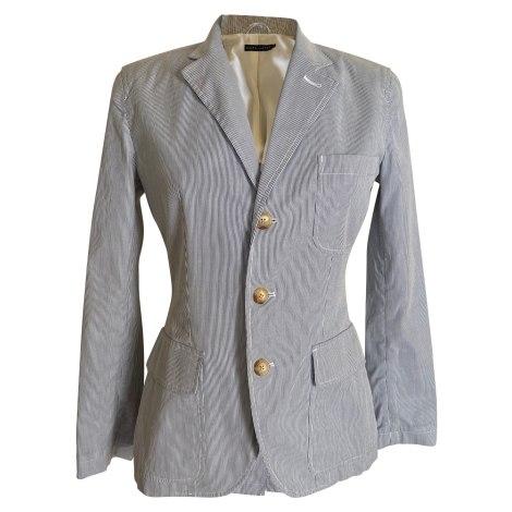 Blazer, veste tailleur RALPH LAUREN Multicouleur