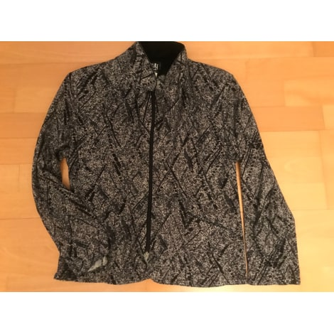 Veste S AND G Gris, anthracite