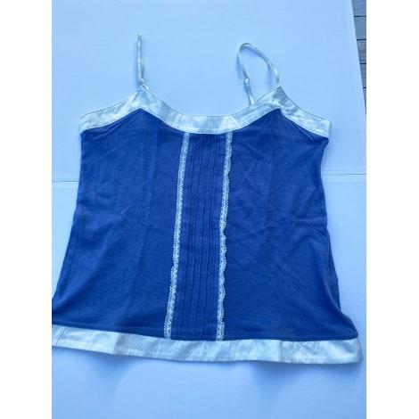 Caraco ICI ET MAINTENANT Bleu, bleu marine, bleu turquoise