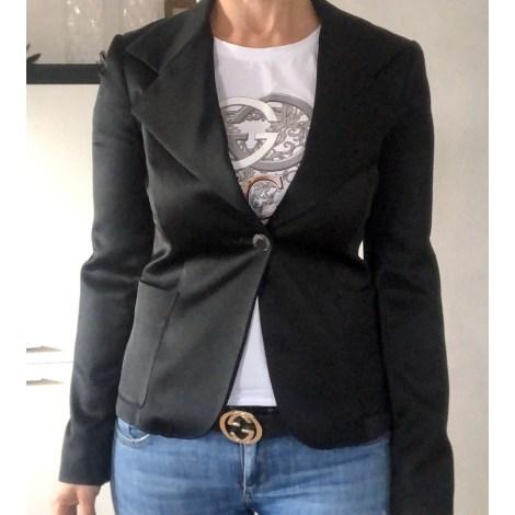 Blazer, veste tailleur ZARA Noir