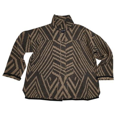 Blazer, veste tailleur ELENA MIRO Multicouleur