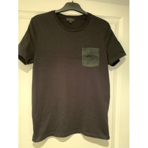 Tee-shirt COS Noir