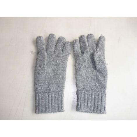 Handschuhe HUGO BOSS Grau, anthrazit