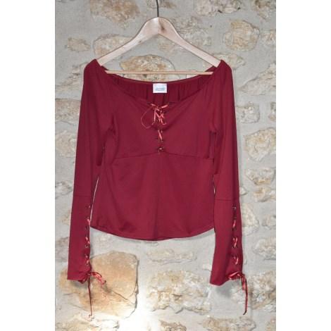 Top, tee-shirt PIMKIE Rouge, bordeaux
