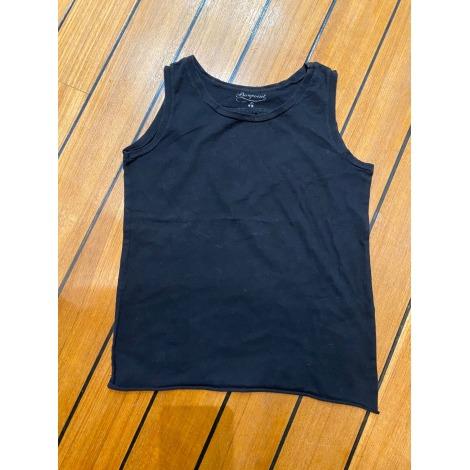 Top, Tee-shirt BONPOINT Noir