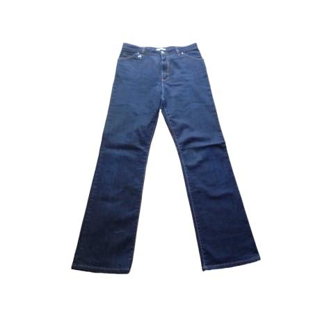 Pantalon droit ARMAND VENTILO Jean denim