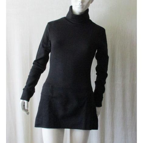 Pull tunique XANAKA Noir