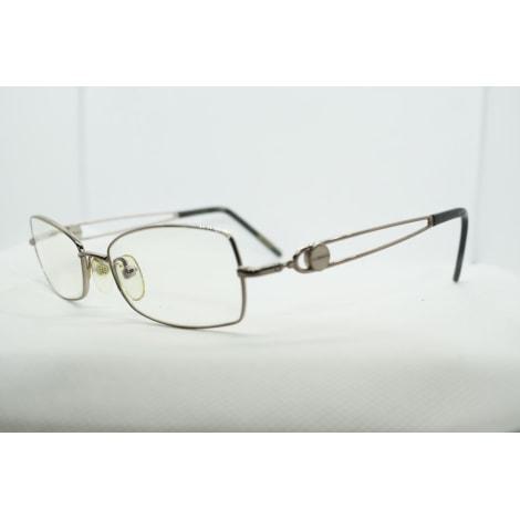 Eyeglass Frames GIVENCHY Beige, camel